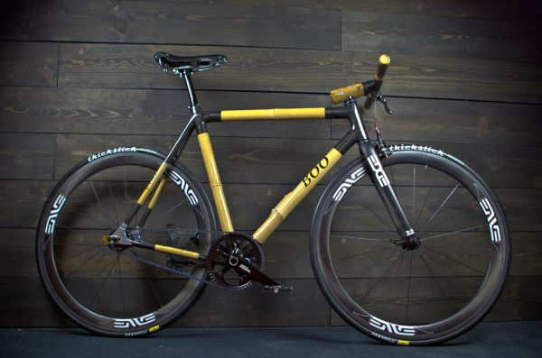 Fixie Velosophe Be